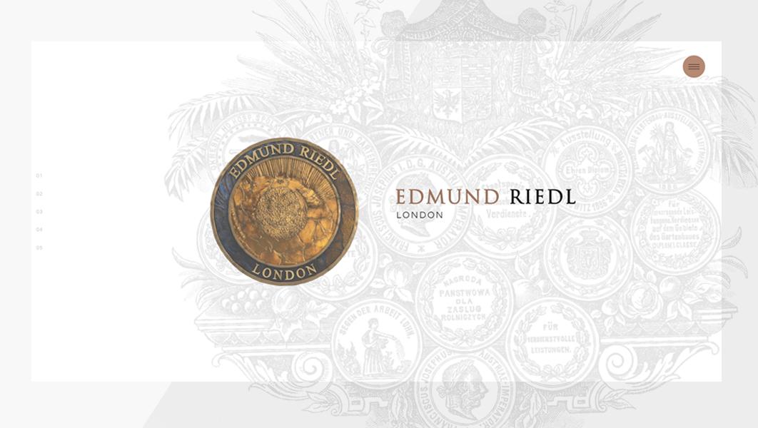 Edmund Riedl LTD
