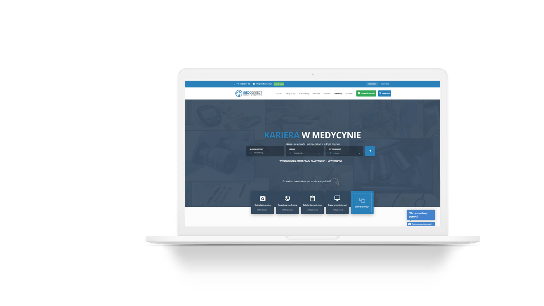 Medconnect