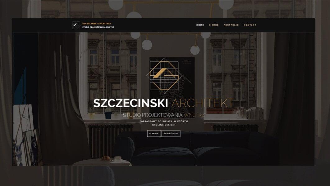 Architekt Szcześciński